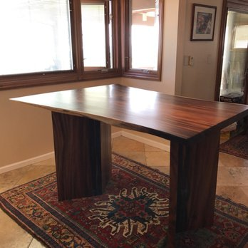 Photo Of Honolulu Furniture Company   Honolulu, HI, United States.  Monkeypod Table By