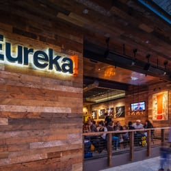 Eureka! - 1754 Photos & 1259 Reviews - Burgers - 2068 Center St ...