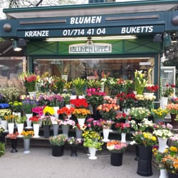 Blumen Lippe Florists Weiskirchnerstraße Innere Stadt Vienna