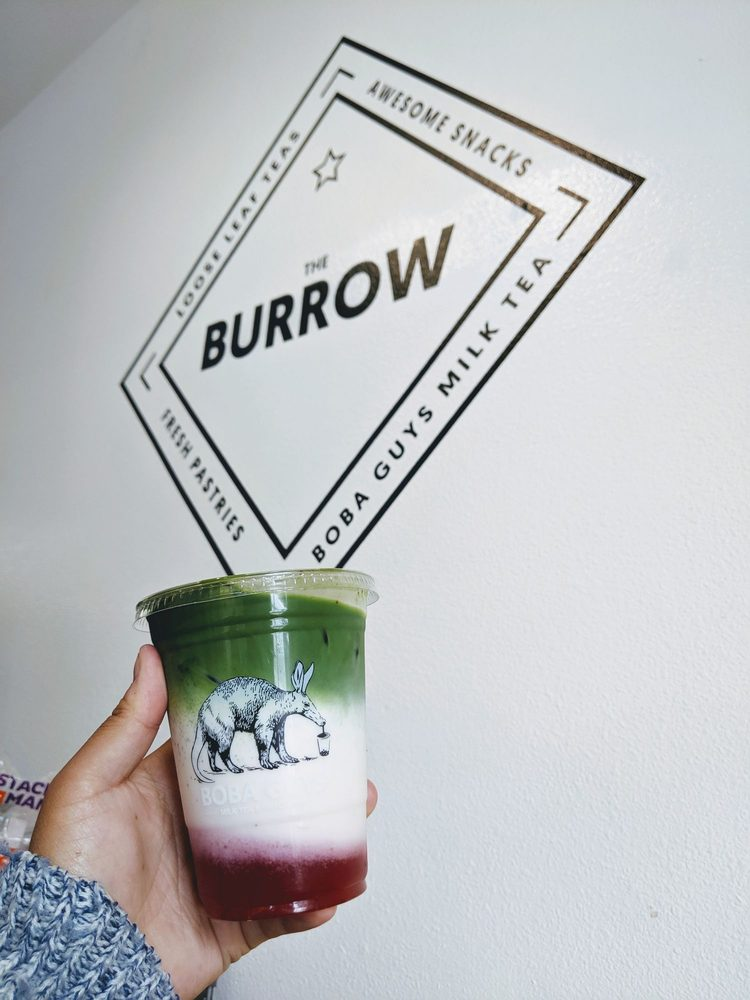 The Burrow: 109 Visitacion, Brisbane, CA