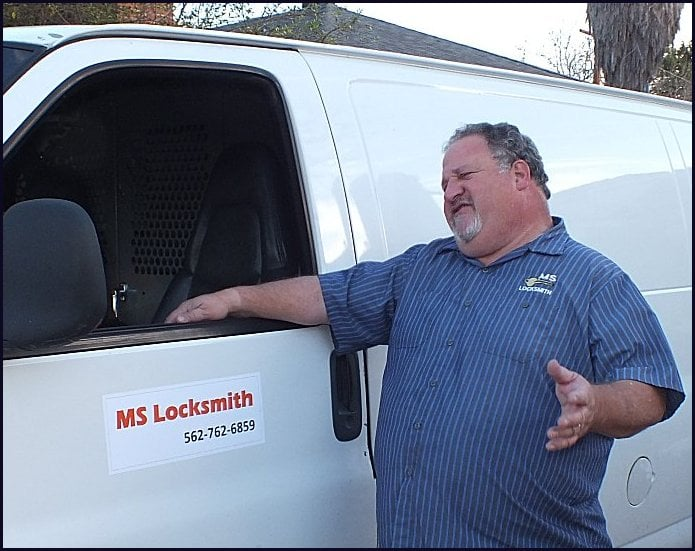 MS Locksmith