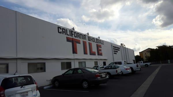 California Whole Tile 1656 S State College Blvd Anaheim