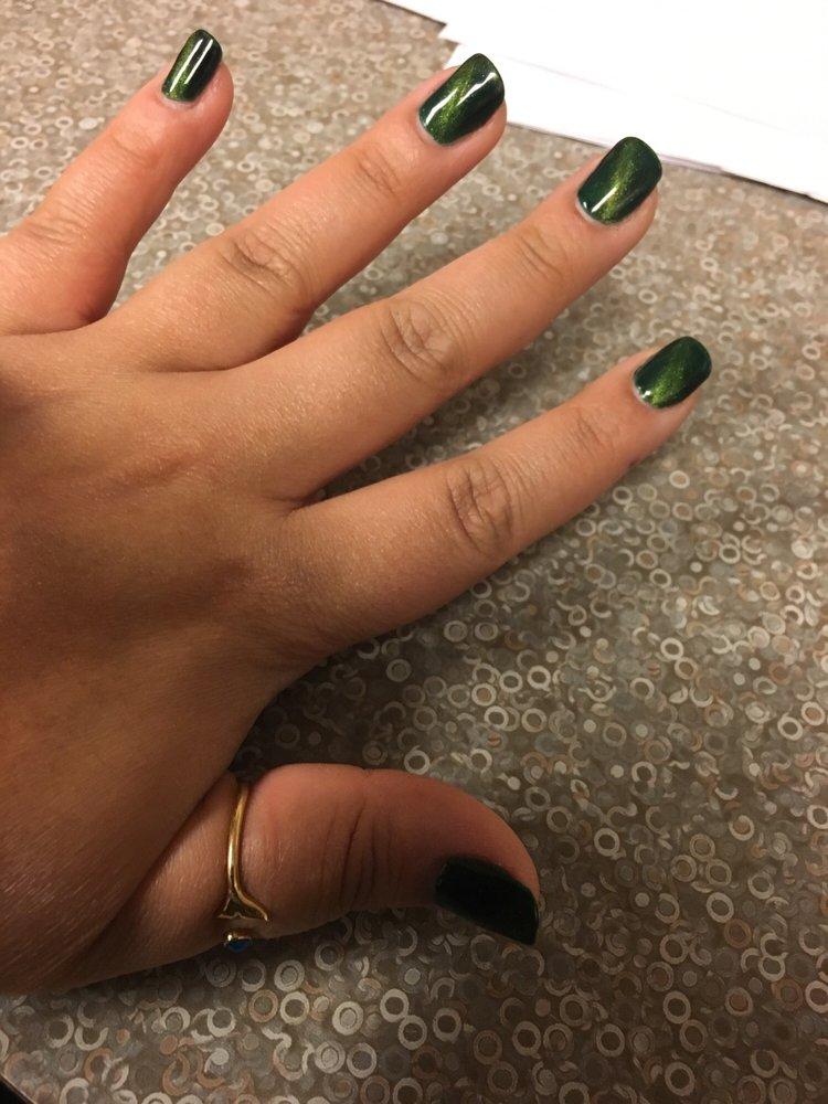 Sassy Nails & Spa: 4 Merrill Ln, Milton, VT