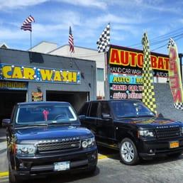 Auto Bath Hand Car Wash Brooklyn