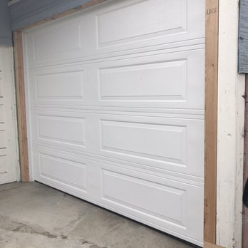 Photo Of A Plus Garage Doors   Long Beach, CA, United States. Final