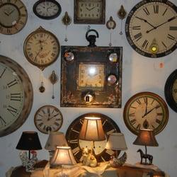 House Of Clocks - Décoration d\'intérieur - 1435 White Bear Ave N ...