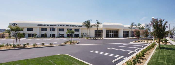 Photo Of South Bay Lexus Service Department   Torrance, CA, United States.  South