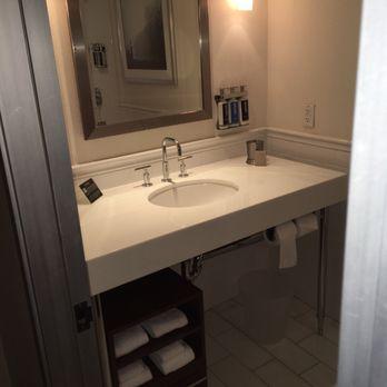Ordinaire Photo Of Revere Hotel Boston Common   Boston, MA, United States. Bathroom In