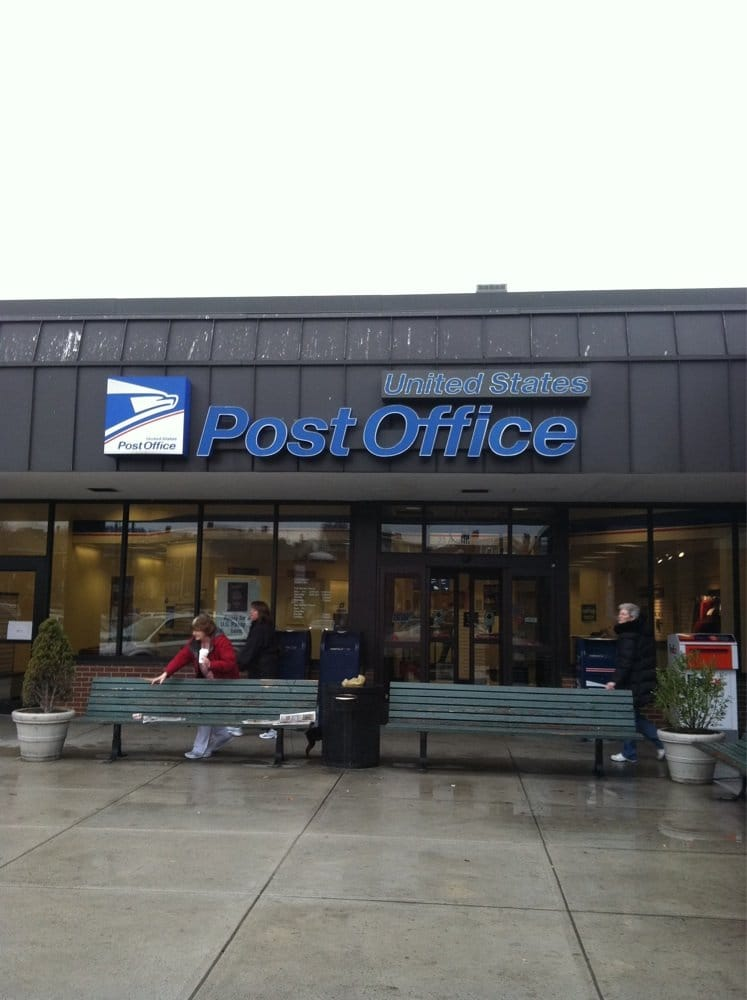 Us post office 13 reviews post offices 23 austin st - United states post office phone number ...
