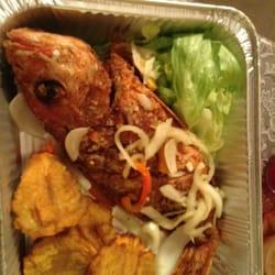 Haitian Restaurant In Miami Gardens Fl