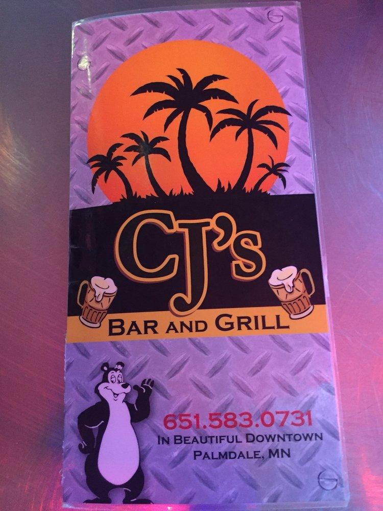 CJ's Bar and Grill: 18397 St Croix Trl, Taylors Falls, MN