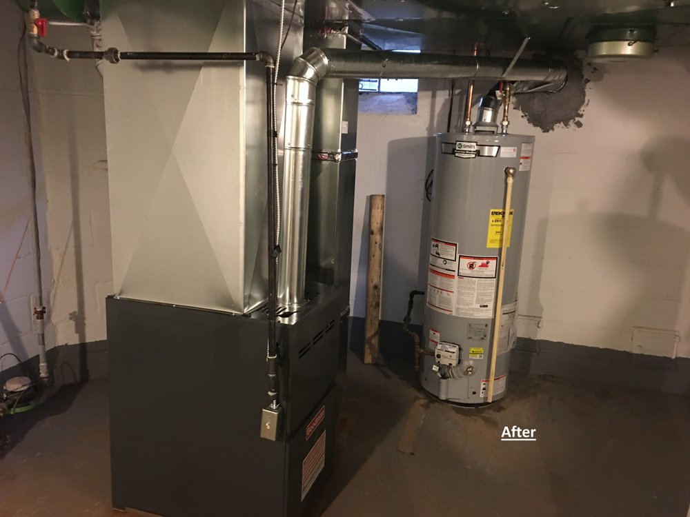 K&H Heating and Cooling