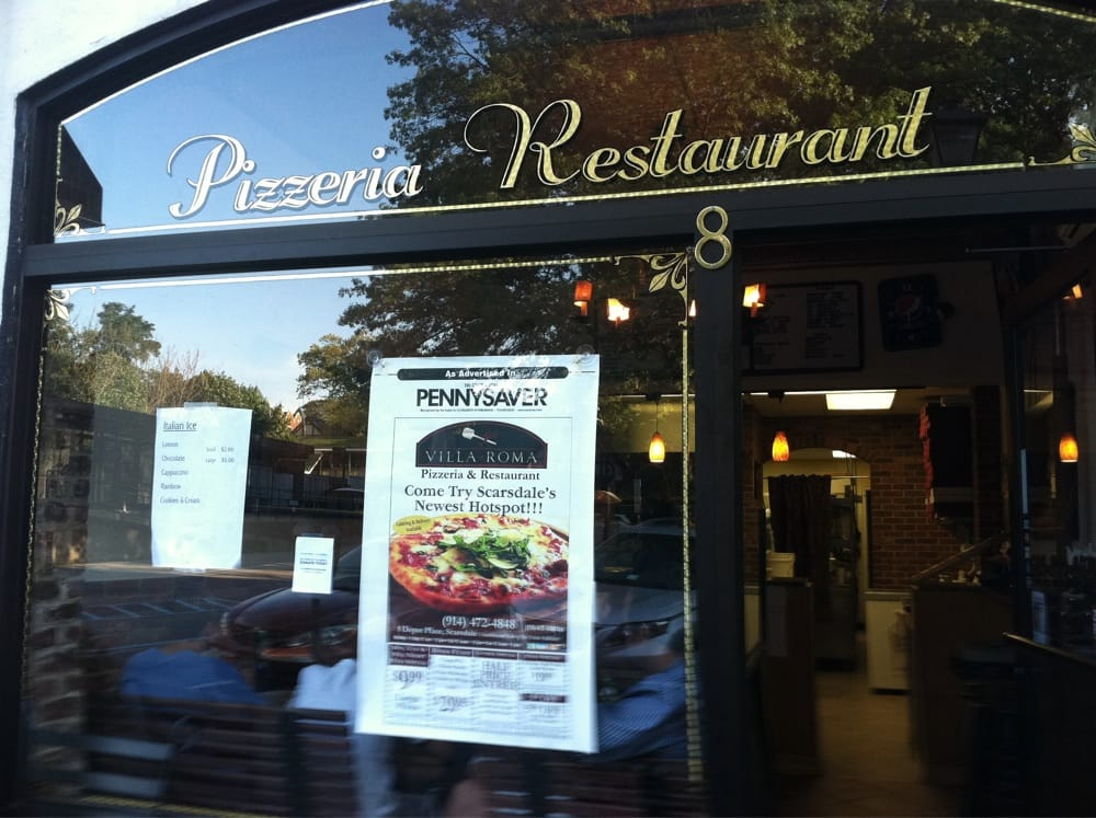 Scarsdale restaurants - Find a pizza hut near me