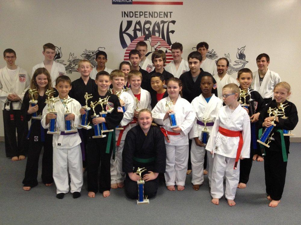 Independent Martial Arts School: 138 Lake St, Nashua, NH