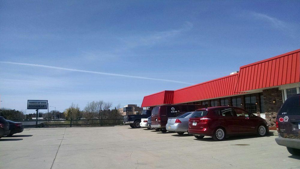 New Alpena Mi Restaurants