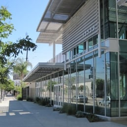 Pacoima City Hall Community Service Non Profit 13520
