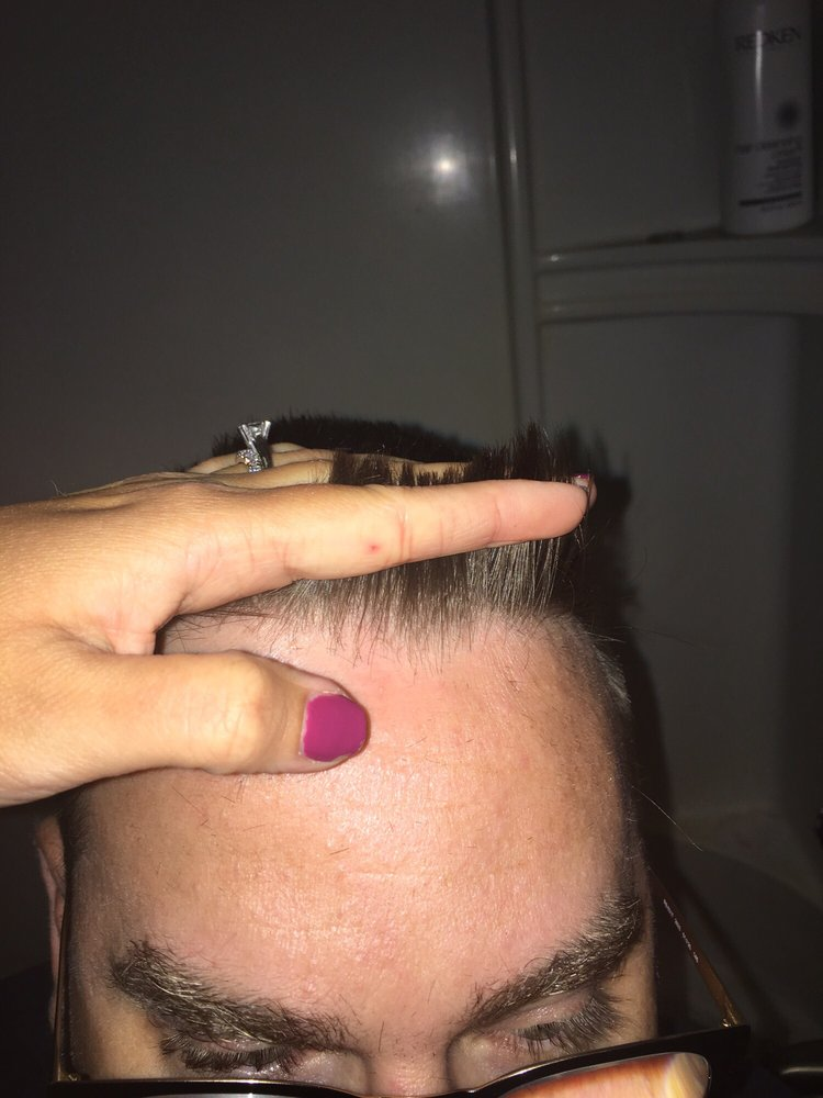 BoRics Hair Care: 1384 N Leroy St, Fenton, MI