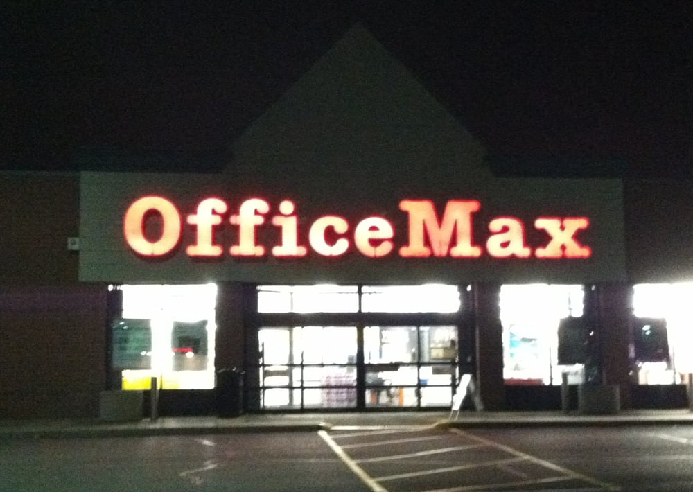 Officemax office equipment 634 county rd 10 ne - Chrysler corporate office phone number ...