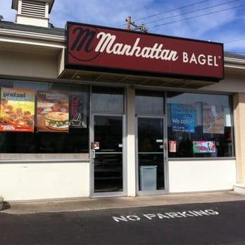 17 reviews of Manhattan Bagel