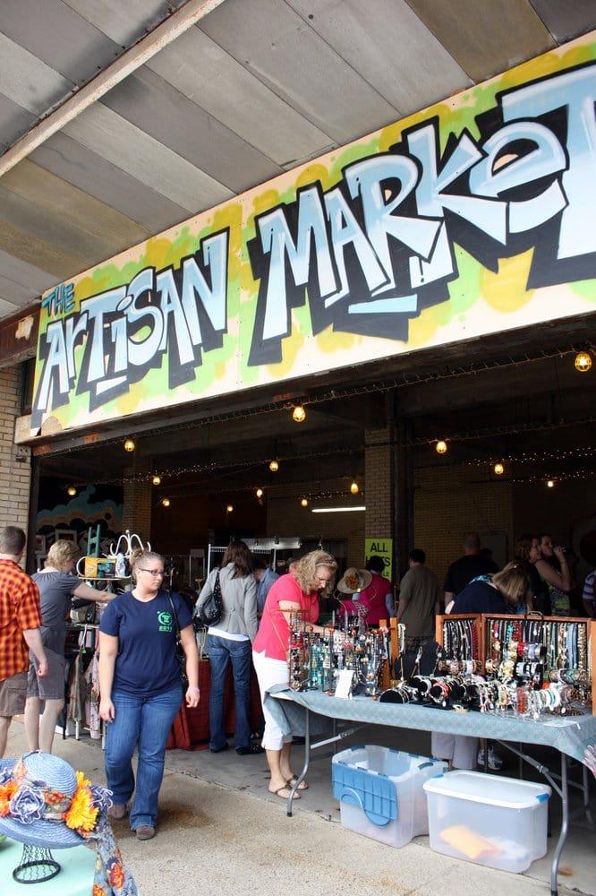 Belle River Artisan Market