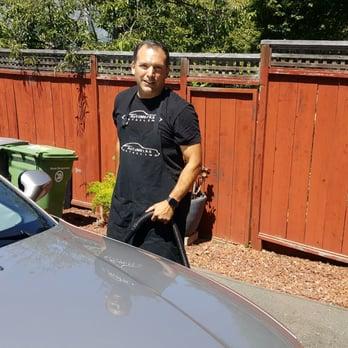 Enterprise Rent A Car Dodge Dart