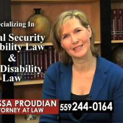 Attorney Melissa Proudian