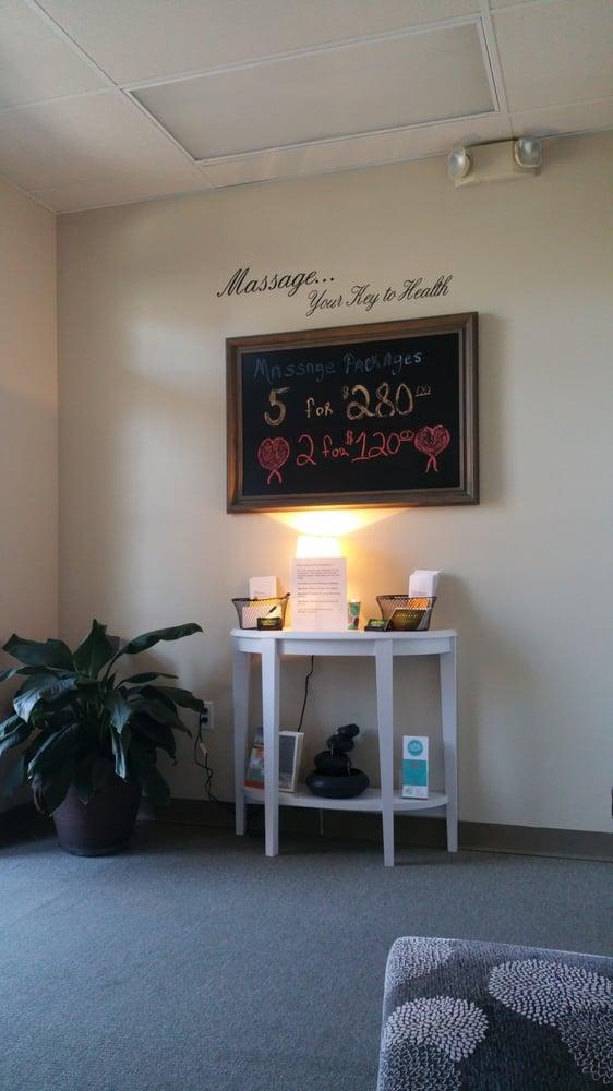 Gulf Shores Massage Therapies: 1544 W 2nd St, Gulf Shores, AL