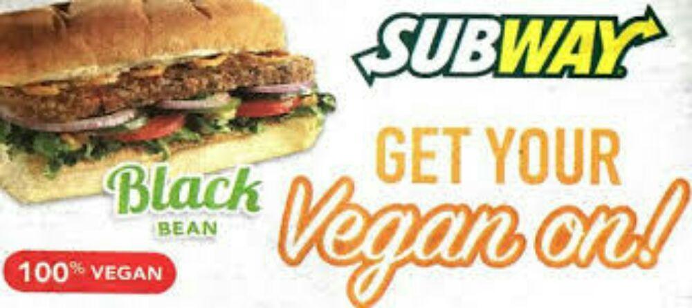 Subway Restaurants Northridge Ca