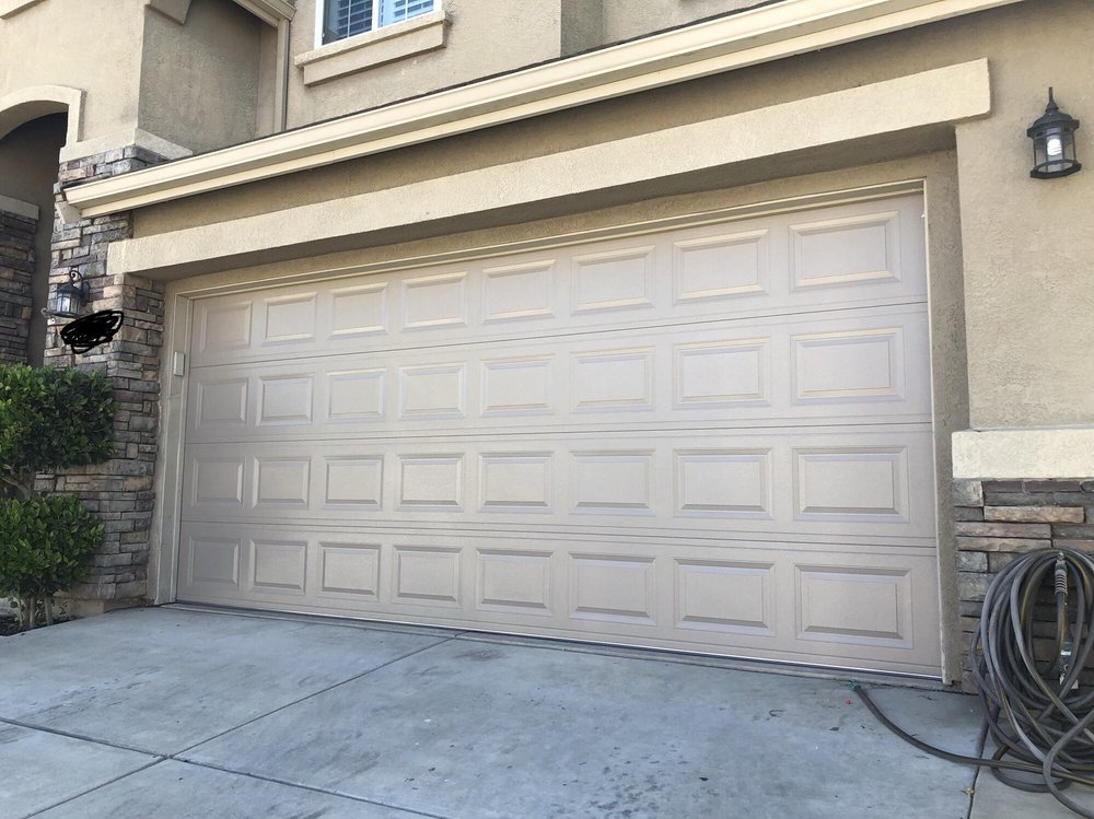 wood shot lodi custom environmentally maintenance doors are door low a at whether for you pm composite or screen garage authentic steel friendly looking