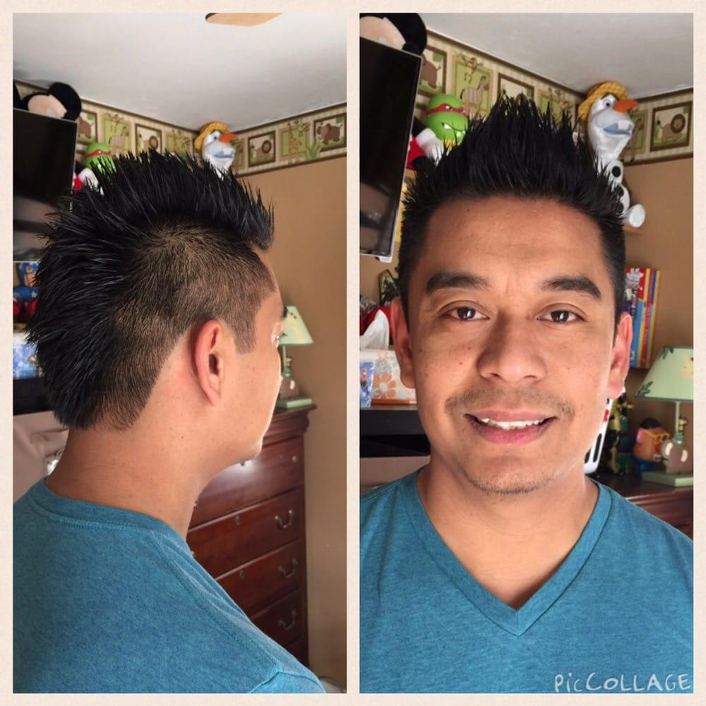 local mesa hair salons