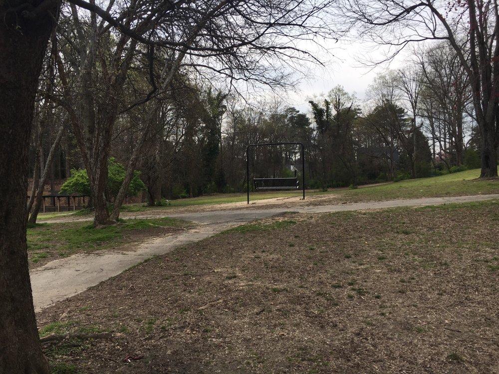 Brookhaven Park: Atlanta, GA