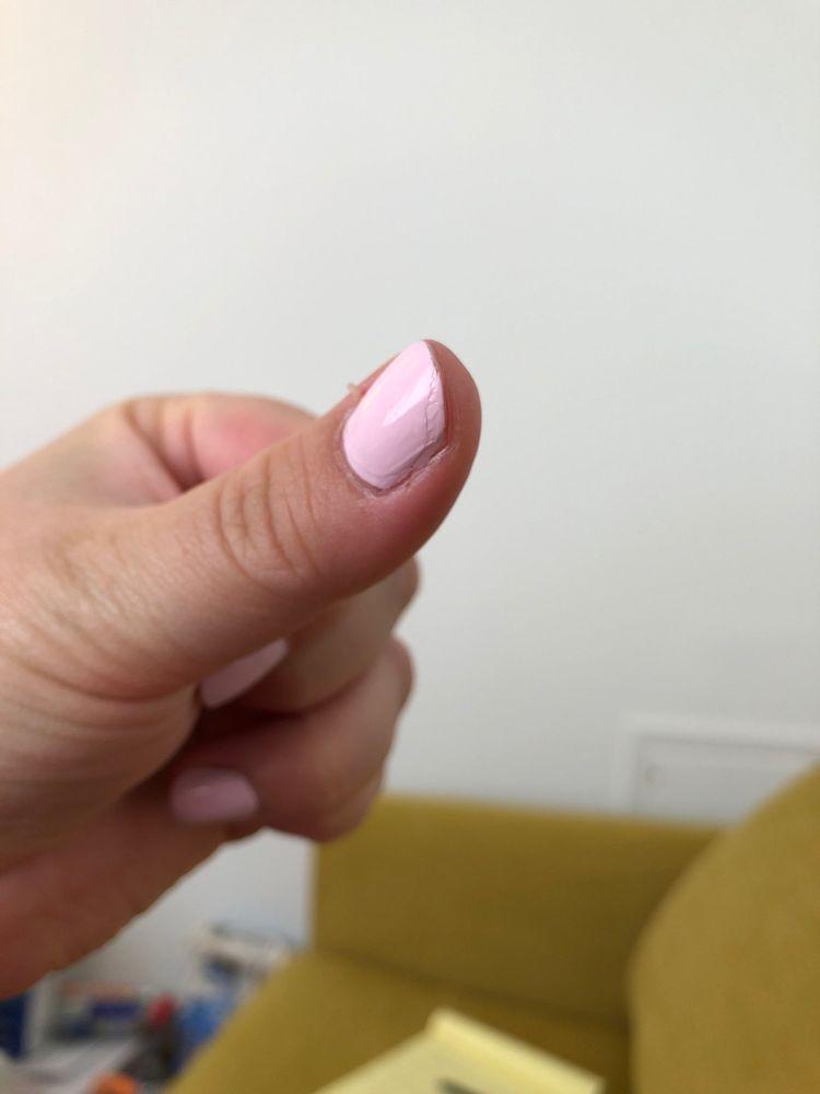 Photo of Pink Passion Nail Spa: Alexandria, VA