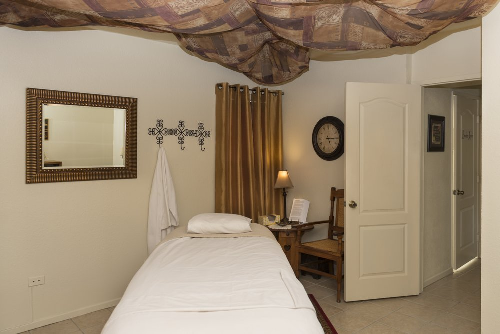 Ladies Liberty House of Healing: 20601 US Hwy 18, Apple Valley, CA