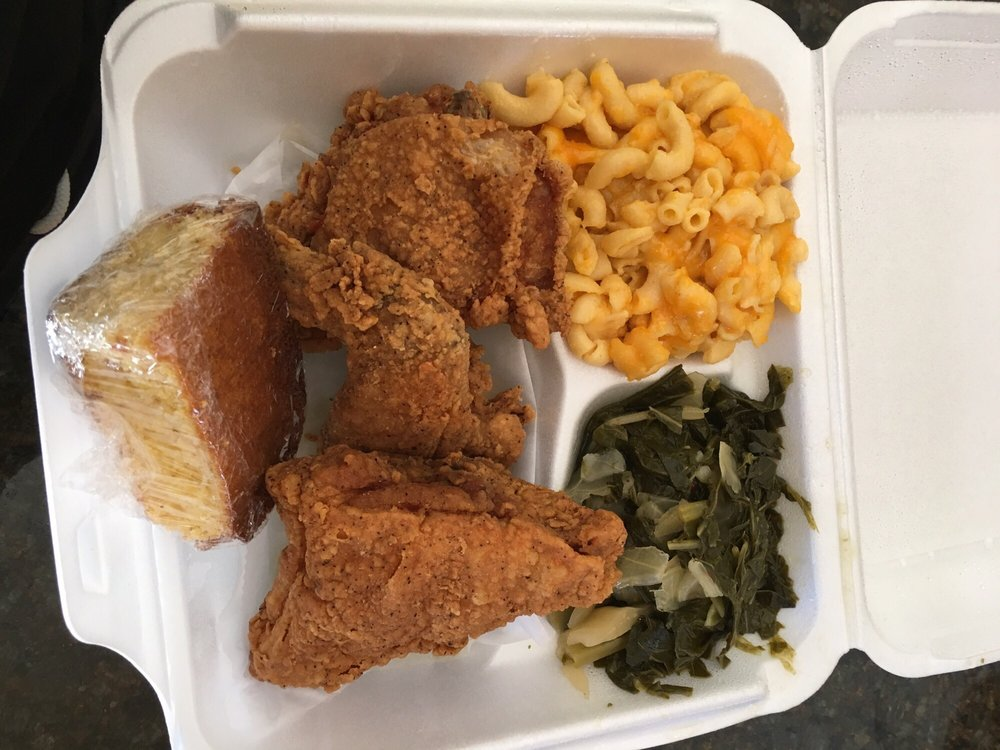 Penny's Southern Style Soul Food: 606 Page Blvd, Springfield, MA