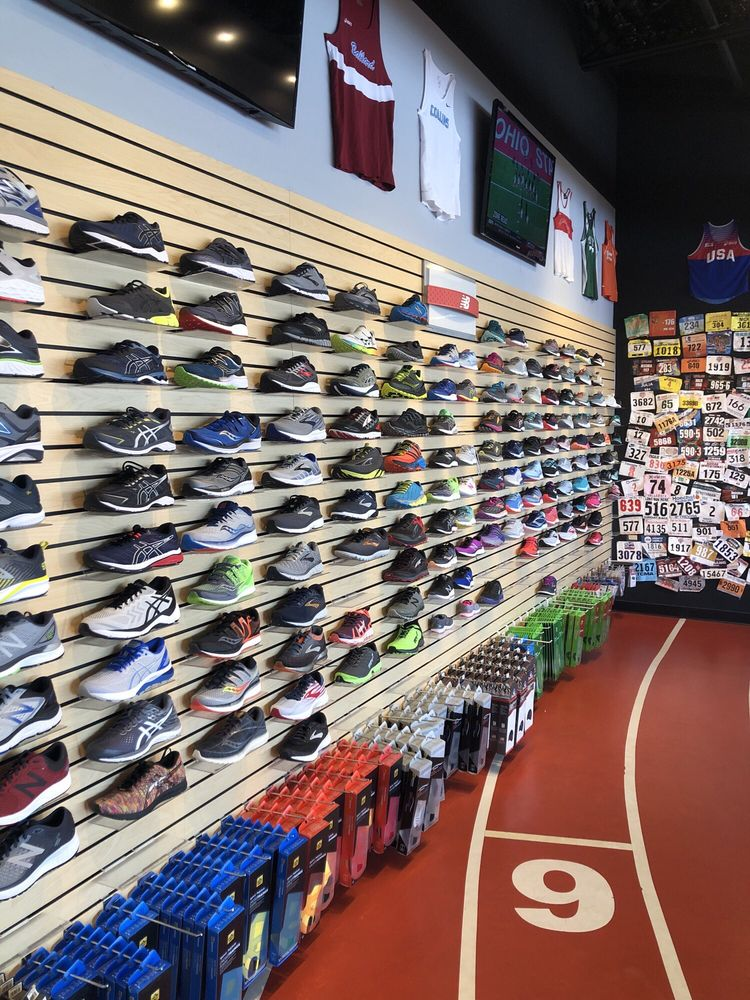 Swags Sport Shoes: 9407 Westport Rd, Louisville, KY