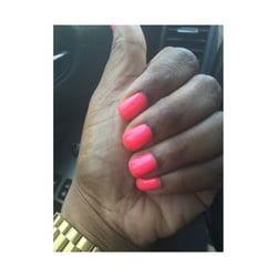 Gel nails spa 46 photos 41 reviews day spas 2711 for 777 nail salon fayetteville nc