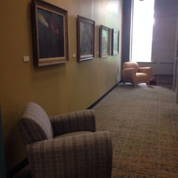 Photo Of Bridgewater State University   Bridgewater, MA, United States.  Lounging Area In