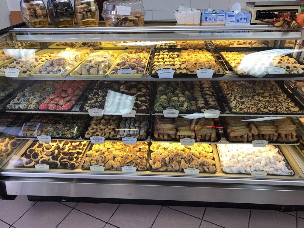 Sicilian Bakery - 32 Reviews - Bakeries - 4632 N ...