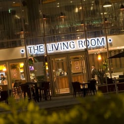 The Living Room Restaurant the living room - modern european - 401 witan gate, milton keynes