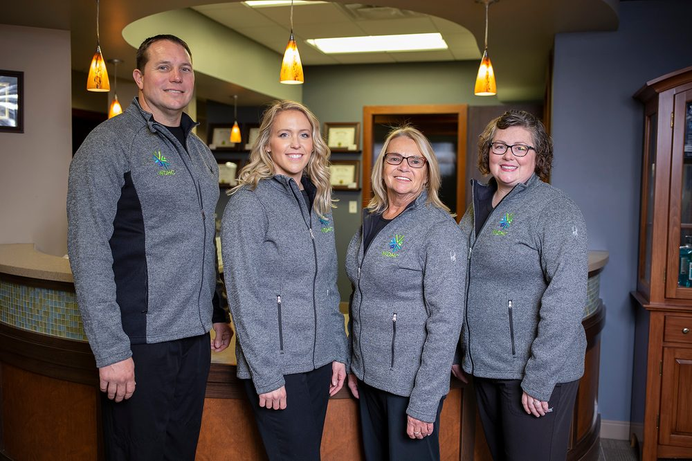 Williamsburg Dental Health Clinic: 827 S Highland St, Williamsburg, IA
