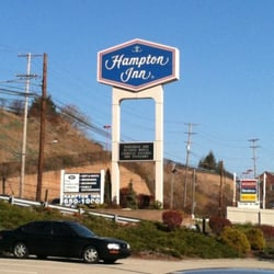 Hampton Inn PittsburghWest Mifflin Reviews Hotels - Hampton inn pittsburgh