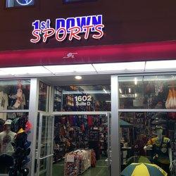 Photo Of St Down Sports Virginia Beach Va United States