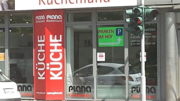 Plana Kuchenland Furniture Stores Widdersdorfer Str 236 240