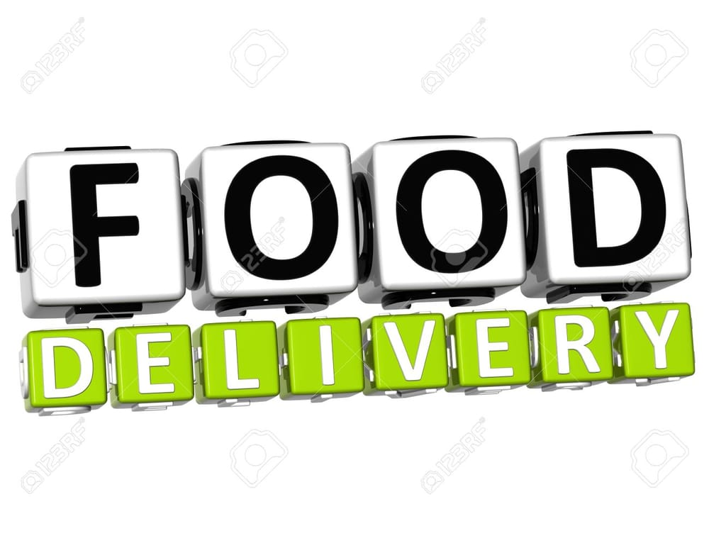 The Food Caddy: Rockport, TX