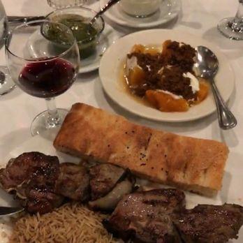 Kabul afghan cuisine order online 515 photos 941 for Afghan cuisine sunnyvale