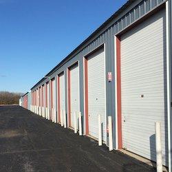 Exceptionnel Cross Creek Self Storage   1187 Central Ave, Holland, MI ...