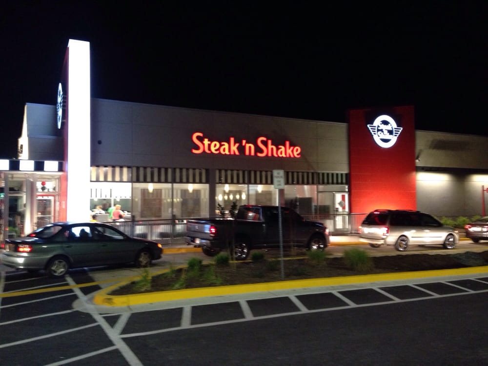 Find the Steak 'n Shake Near You Search by city and state, state, county, or ZIP code, and we'll provide you with Steak 'n Shake location, store hours, driving map and contact information. You can also leave a review or comments.
