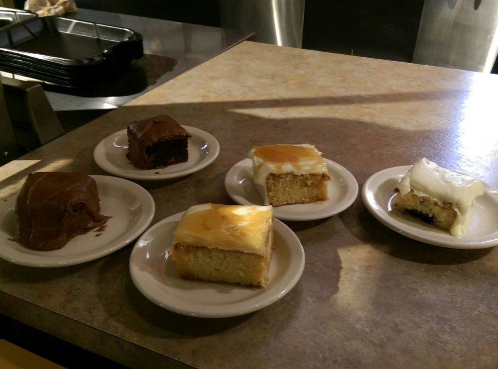 Ohms Cafe Bar Amarillo Tx