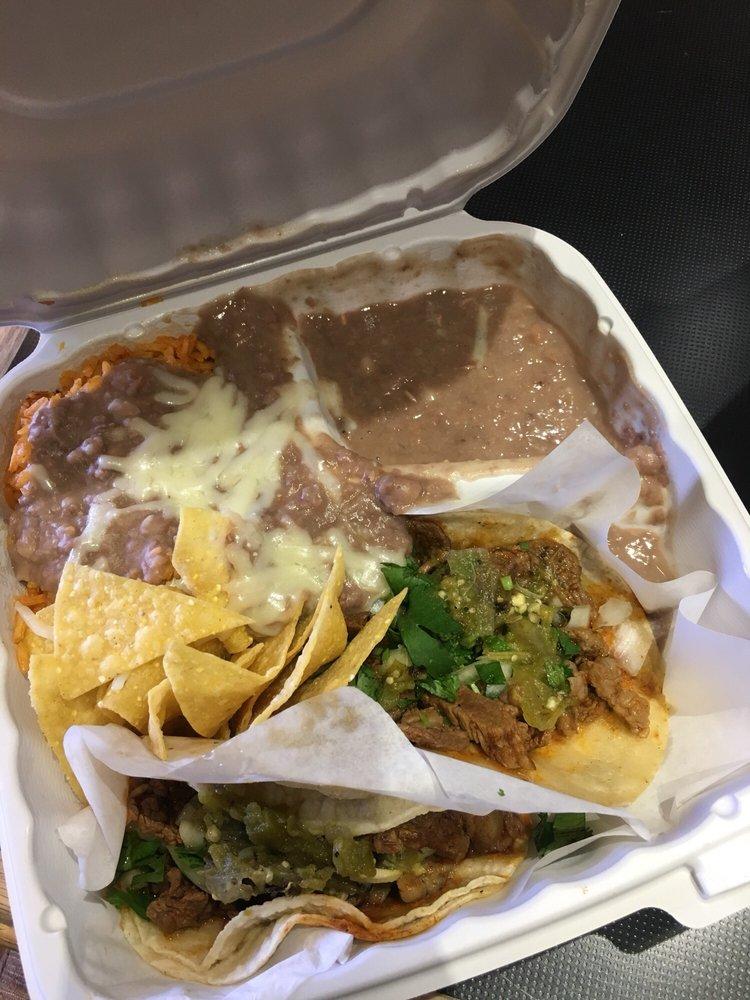 Tito's Burritos Mexican Flavor: 1921 SW 6th Ave, Portland, OR