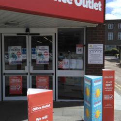 Photo Of Office Outlet Epsom Surrey United Kingdom